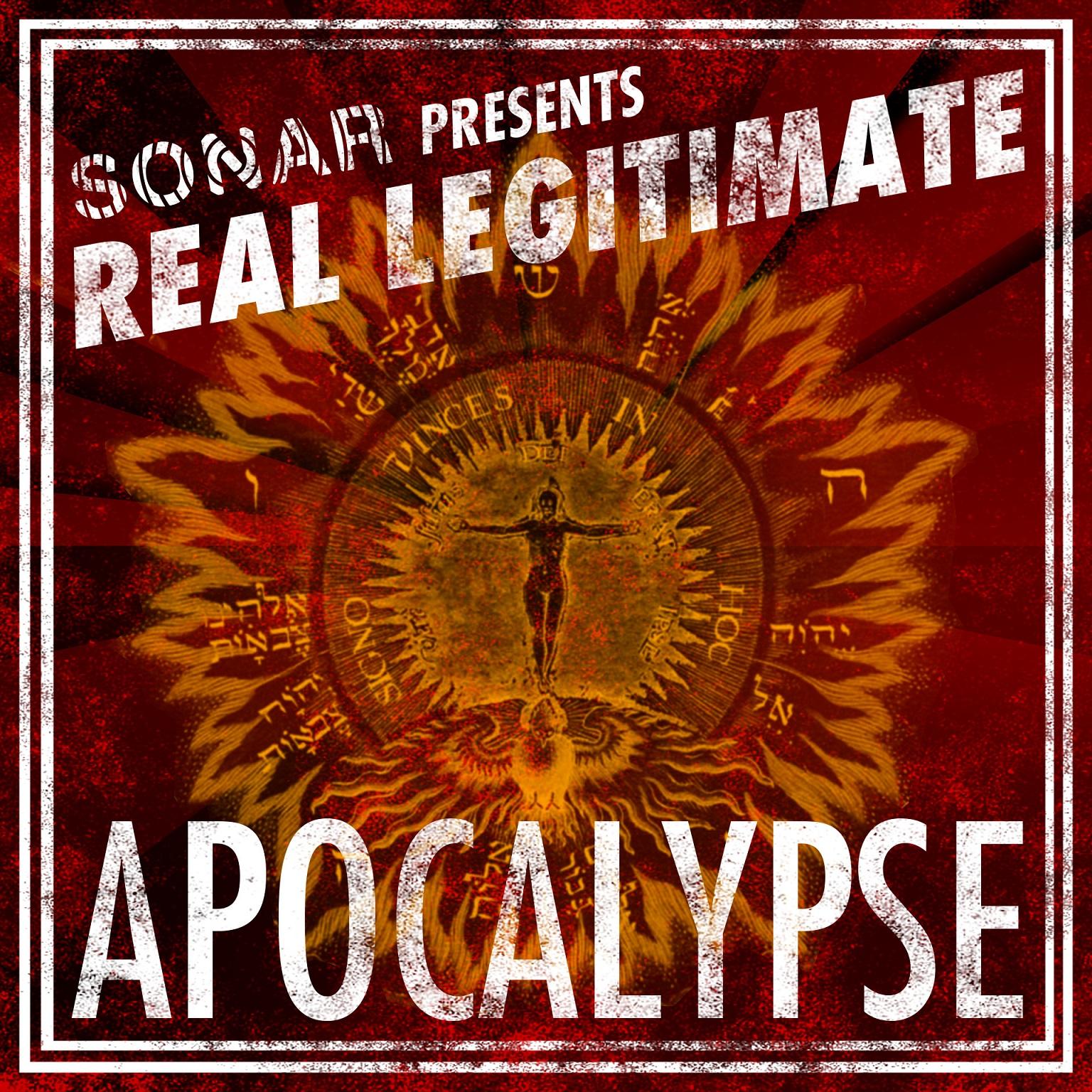 Real Legitimate Anthology