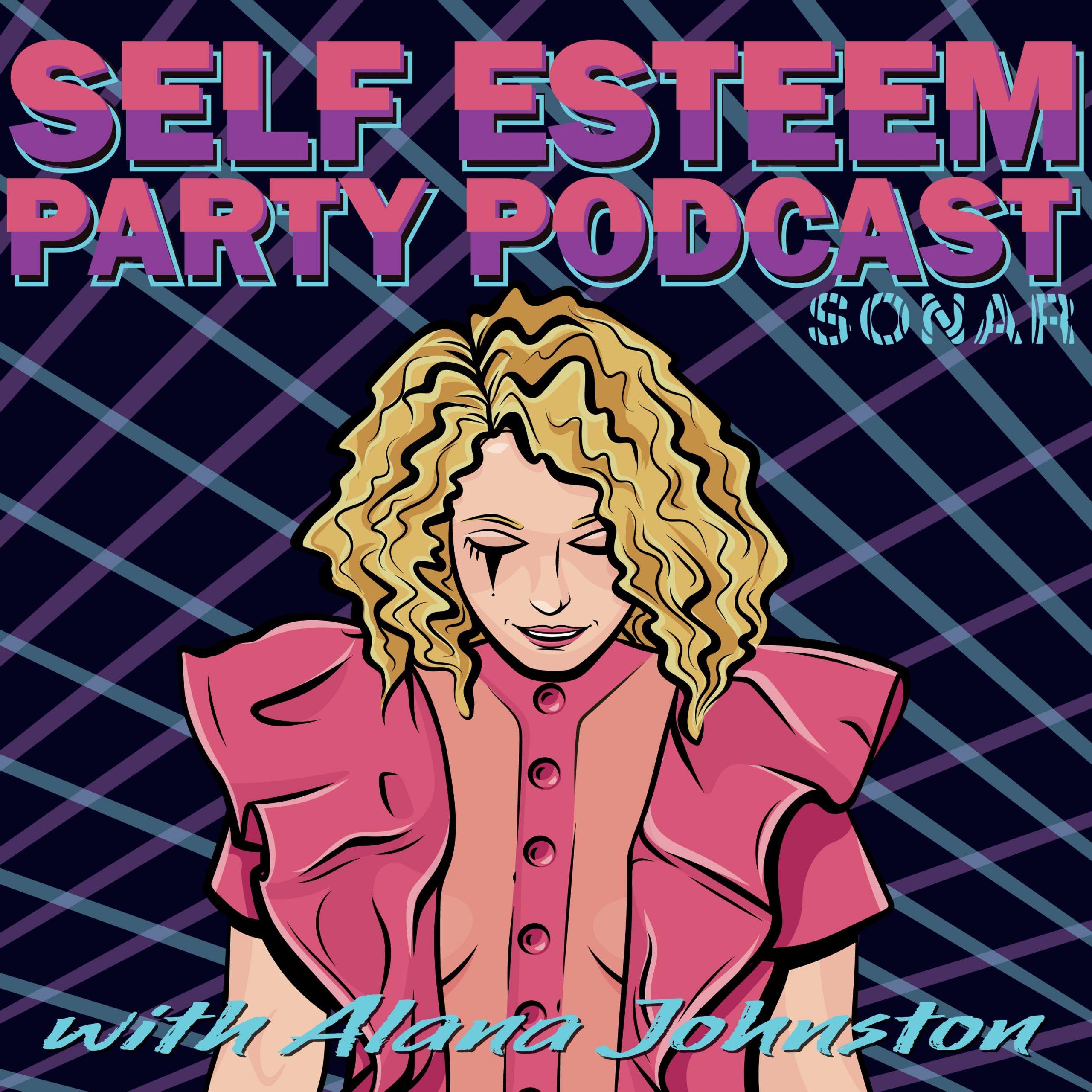 Self Esteem Party