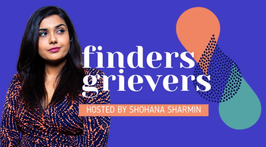 Finders Grievers