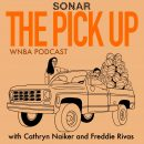 The Pick Up - A WNBA Podcast
